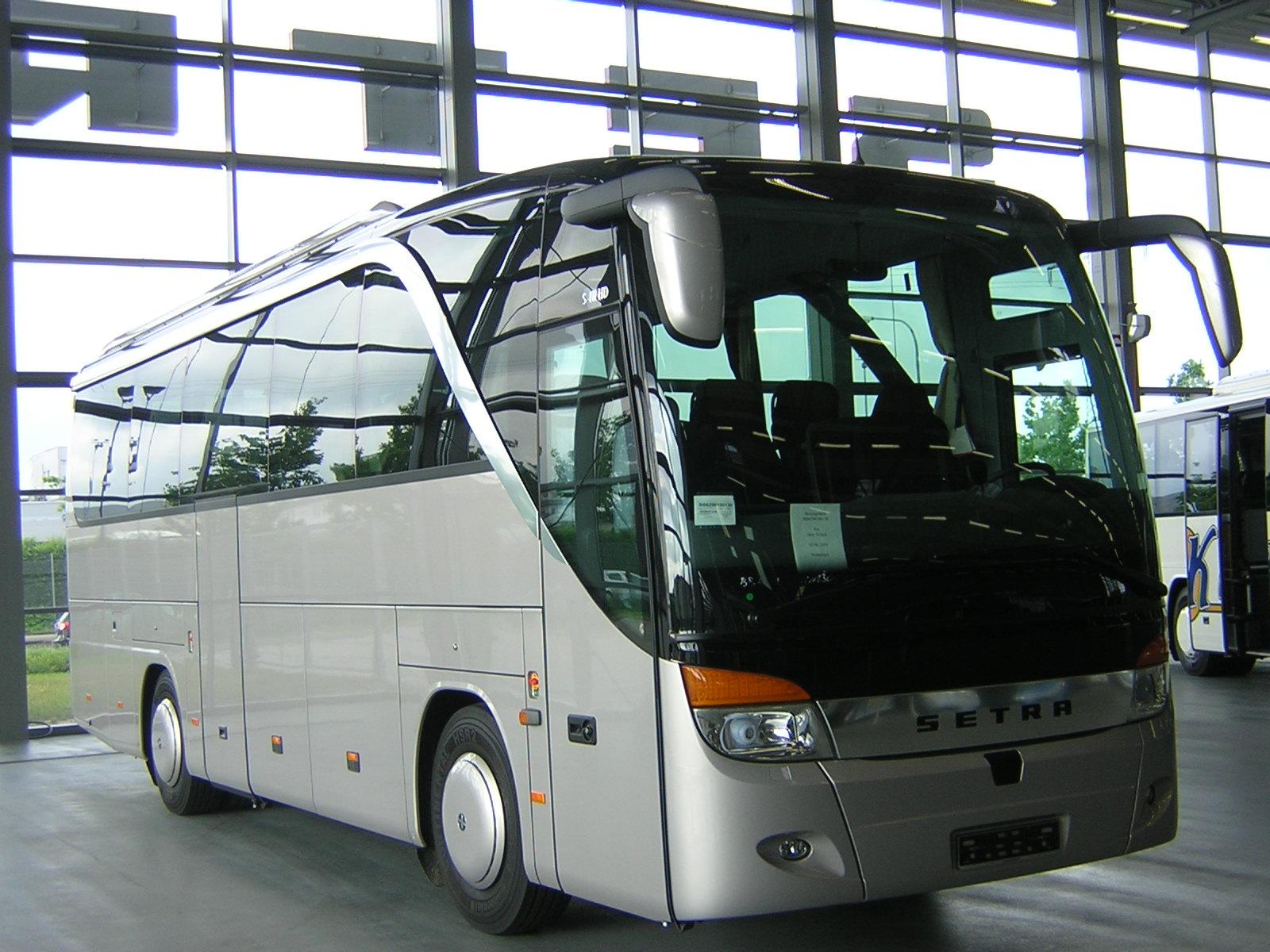 Midi Coach